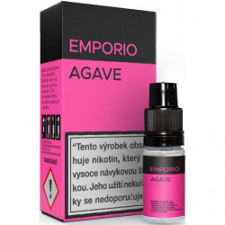 Liquid EMPORIO Agave 10 ml - 06 mg