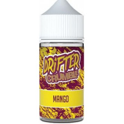 Příchuť Drifter Crumble Shake and Vape 14,4 ml Mango Crumble