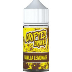 Příchuť Drifter Drinks Shake and Vape 14,4 ml Vanilla Lemonade