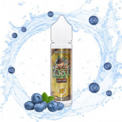 Příchuť The Lost Taste Shake and Vape 10 ml Blue God