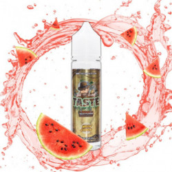Příchuť The Lost Taste Shake and Vape 10 ml Melon Cannon