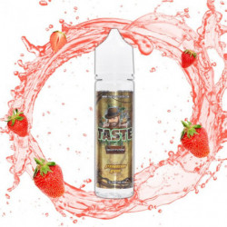 Příchuť The Lost Taste Shake and Vape 10 ml Strawberry River