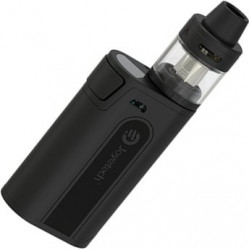 Joyetech CuBox Grip 50W 3000mAh s CUBIS 2 BLACK Full Kit