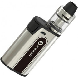 Joyetech CuBox Grip 50W 3000mAh s CUBIS 2 SILVER Full Kit