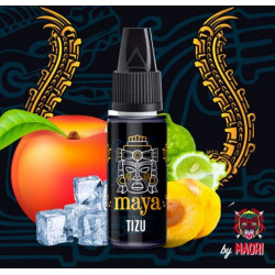 Příchuť Full Moon Maya 10 ml TIZU