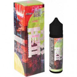 Příchuť DIFFER Super Suppai Shake and Vape 18 ml Apple