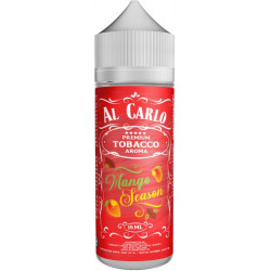 Příchuť Al Carlo Shake and Vape 15 ml Mango Season