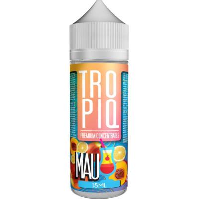 Příchuť TROPIQ Shake and Vape 15 ml Mau