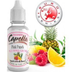 Příchuť Capella Euro Series 13 ml Pink Punch