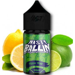 Příchuť Nasty Juice - Ballin 30 ml Hippie Trail