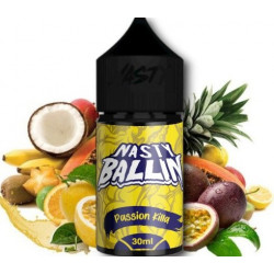 Příchuť Nasty Juice - Ballin 30 ml Passion Killa