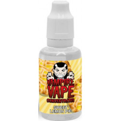 Příchuť Vampire Vape 30 ml Sweet Lemon Pie