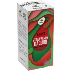 Liquid Dekang High VG Strawberry Daquiri 10 ml - 00 mg