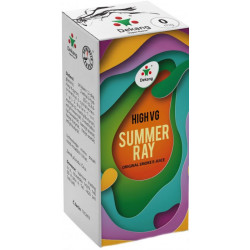Liquid Dekang High VG Summer Ray 10ml - 0mg (Ovocná směs)
