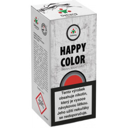 Liquid Dekang Happy color 10 ml - 11 mg