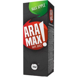Liquid ARAMAX Apple 10 ml - 00 mg