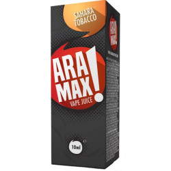 Liquid ARAMAX Sahara Tobacco 10 ml - 00 mg