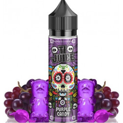 Příchuť Ti Juice Purple Candy 15 ml