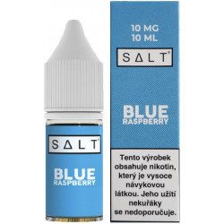 Liquid Juice Sauz SALT CZ Blue Raspberry 10 ml - 10 mg