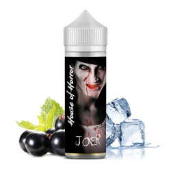 House of Horror - Joker - Shake and Vape