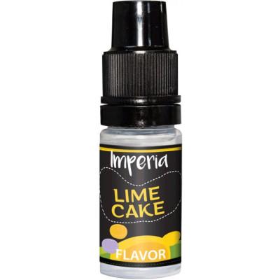 Příchuť IMPERIA Black Label 10 ml Lime Cake