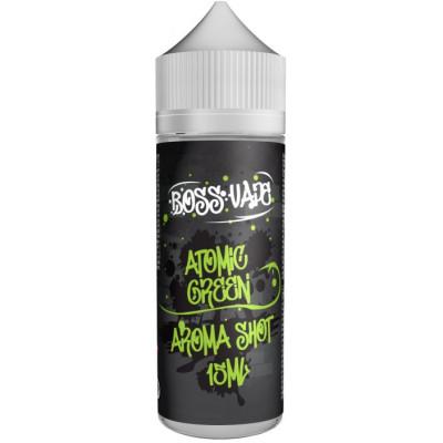 Příchuť Boss Vape Shake and Vape 15 ml Atomic Green