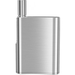 Eleaf iCare Flask Grip 520 mAh Silver