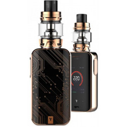 Vaporesso LUXE S TC220W Full Kit Bronze