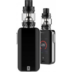 Vaporesso LUXE S TC220W Full Kit Black