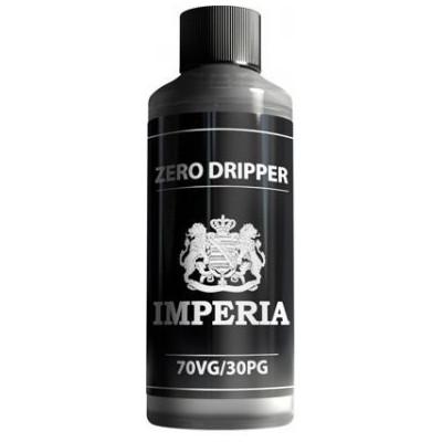 Chemická směs IMPERIA DRIPPER 1000 ml PG30-VG70 00 mg