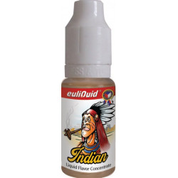 Příchuť EULIQUID Indian Tabák 10 ml