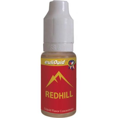 Příchuť EULIQUID Redhill Tabák 10 ml
