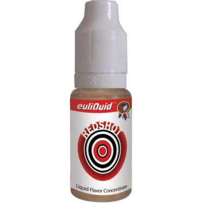 Příchuť EULIQUID Redshot Tabák 10 ml