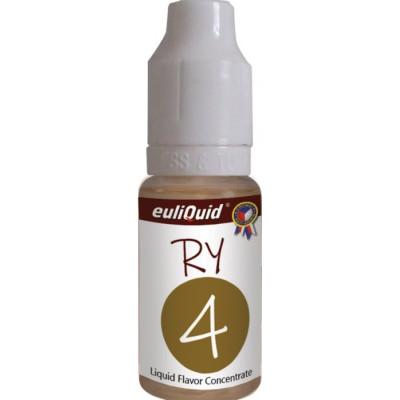 Příchuť EULIQUID Ry4 Tabák 10 ml