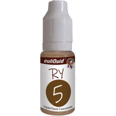 Příchuť EULIQUID Ry5 Tabák 10 ml