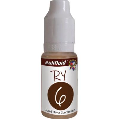 Příchuť EULIQUID Ry6 Tabák 10 ml