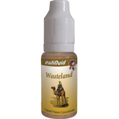 Příchuť EULIQUID Wasteland Tabák 10 ml