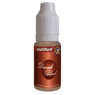 Příchuť EULIQUID Daniels Blend Tabák 10 ml