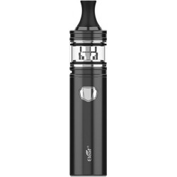 Eleaf iJust Mini elektronická cigareta 1100 mAh Black