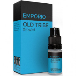 Liquid EMPORIO Old Tribe 10 ml - 00 mg