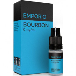 Liquid EMPORIO Bourbon 10 ml - 00 mg