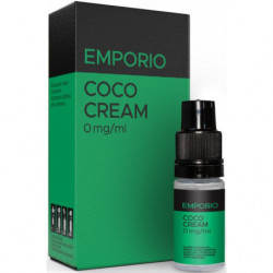 Liquid EMPORIO Coco Cream 10 ml - 00 mg