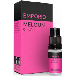Liquid EMPORIO Melon 10 ml - 00 mg