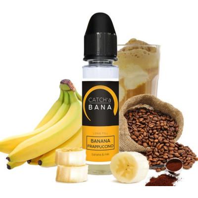 Příchuť IMPERIA Catch´a Bana - SaV 10 ml Banana Frappucinno