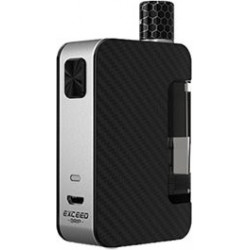 Joyetech Exceed Grip Full Kit 1000 mAh Carbon Black