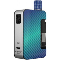 Joyetech Exceed Grip Full Kit 1000 mAh Gradient Blue