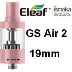 Eleaf GS AIR 2 19 mm clearomizer Rose Gold 2,5 ml