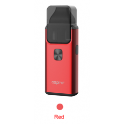 aSpire Breeze 2 AIO 1000 mAh RED
