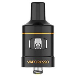 Vaporesso VM Tank 22 clearomizer Black