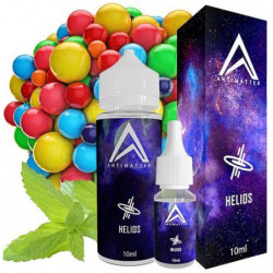 Příchuť Antimatter Shake and Vape 10 ml Helios
